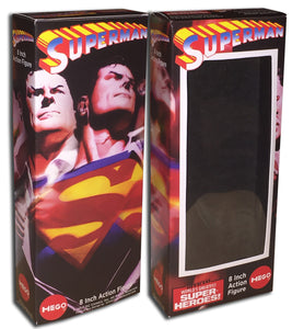 Mego Superman Box: Forever