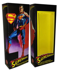 Mego Superman Box: Thought Factory