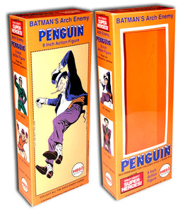 Mego WGSH Box: Penguin