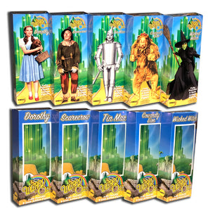 Mego Boxes: Wizard of Oz