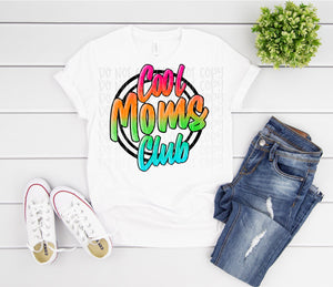 Cool Moms Club
