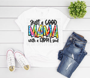 Just a Good Mama -Hippie Soul 2
