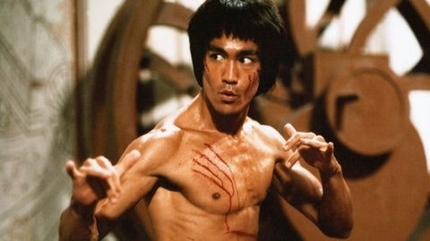 bruce lee enter the dragon best martial arts movie ever