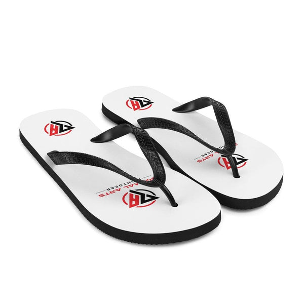 Best fightgear for mma, mixed martial arts, boxing, kickboxing and jiu jitsu. no gi bjj gear buy online Primal Flip-Flops - Primal Arts Fightgear -