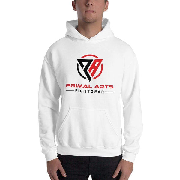 Best fightgear for mma, mixed martial arts, boxing, kickboxing and jiu jitsu. no gi bjj gear buy online Unisex Primal Hoodie - Primal Arts Fightgear -