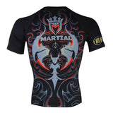 Best fightgear for mma, mixed martial arts, boxing, kickboxing and jiu jitsu. no gi bjj gear buy online Sirius Knight - Primal Arts Fightgear -