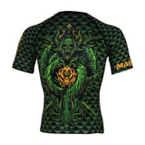 Best fightgear for mma, mixed martial arts, boxing, kickboxing and jiu jitsu. no gi bjj gear buy online Oriental Lung - Primal Arts Fightgear -