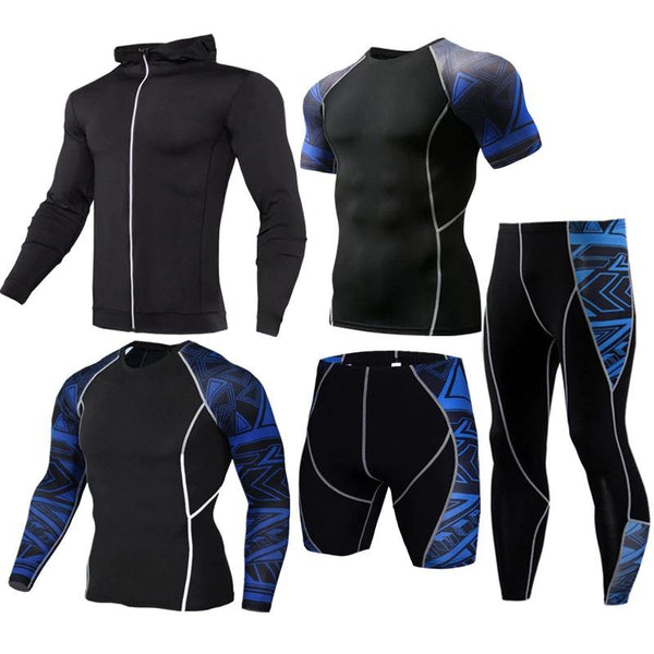 Best fightgear for mma, mixed martial arts, boxing, kickboxing and jiu jitsu. no gi bjj gear buy online Blue Arrow - Primal Arts Fightgear - 3XL (180-190cm) / (95-105kg) / 5-piece