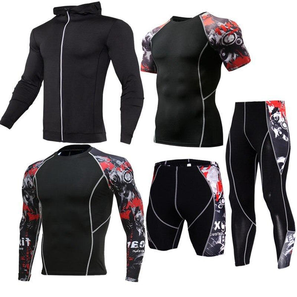 Best fightgear for mma, mixed martial arts, boxing, kickboxing and jiu jitsu. no gi bjj gear buy online Free Fix - Primal Arts Fightgear - 3XL (180-190cm) / (95-105kg) / 5-piece