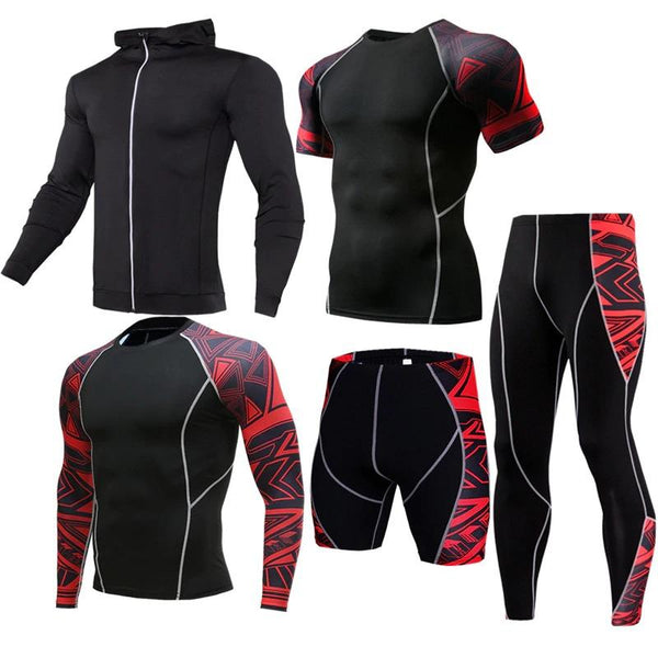 Best fightgear for mma, mixed martial arts, boxing, kickboxing and jiu jitsu. no gi bjj gear buy online Red Arrow - Primal Arts Fightgear - 3XL (180-190cm) / (95-105kg) / 5-piece