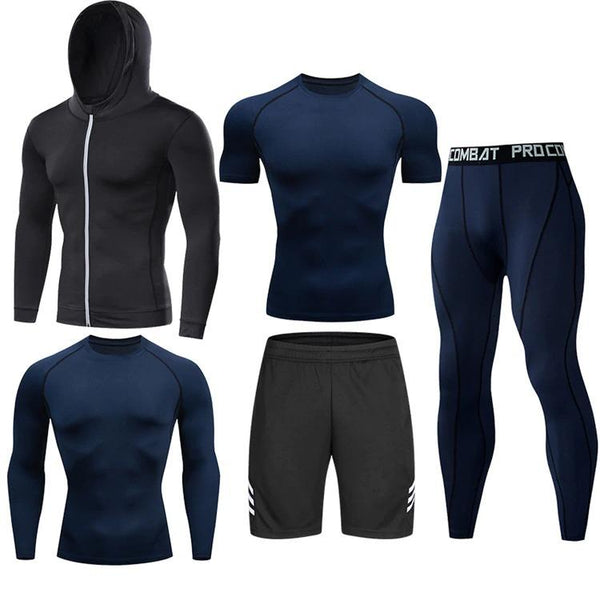 Best fightgear for mma, mixed martial arts, boxing, kickboxing and jiu jitsu. no gi bjj gear buy online Blue Complete - Primal Arts Fightgear -