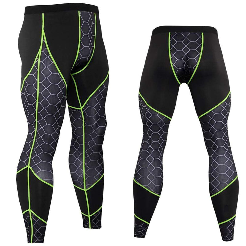 Best fightgear for mma, mixed martial arts, boxing, kickboxing and jiu jitsu. no gi bjj gear buy online Green Cage Rage Bottom - Primal Arts Fightgear -