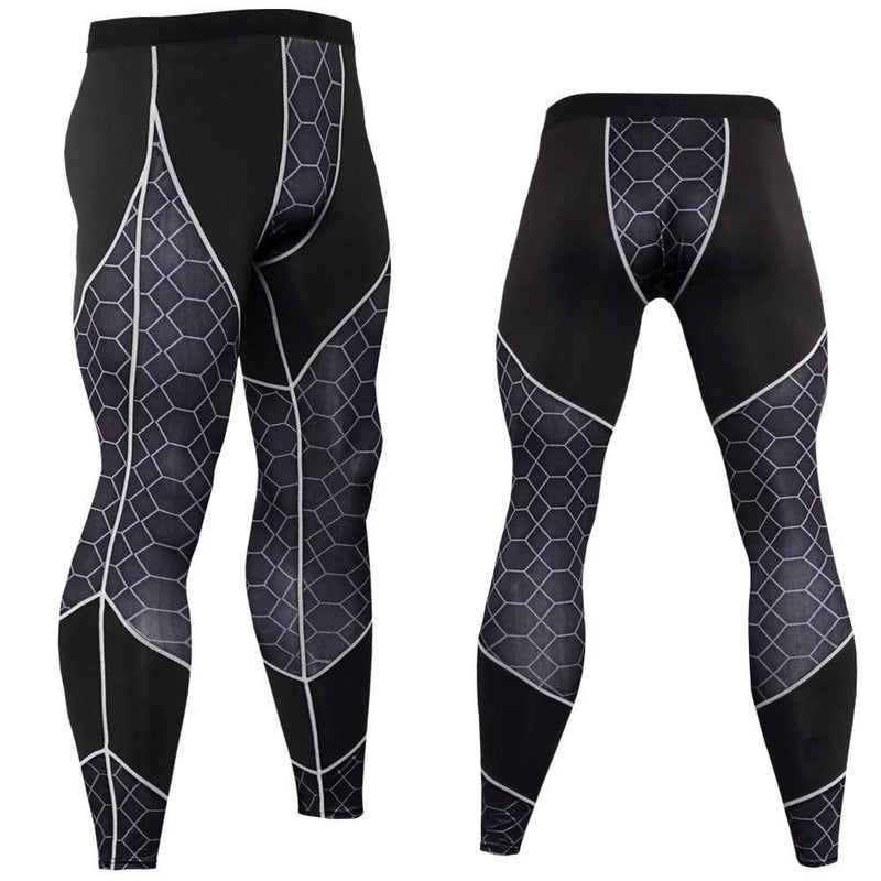 Best fightgear for mma, mixed martial arts, boxing, kickboxing and jiu jitsu. no gi bjj gear buy online Grey Cage Rage Bottom - Primal Arts Fightgear -