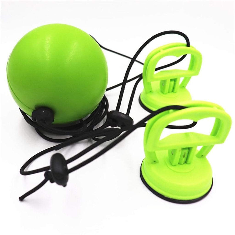 Best fightgear for mma, mixed martial arts, boxing, kickboxing and jiu jitsu. no gi bjj gear buy online Primal Speed Training Punch Ball - Suction Cup For Home Use - Primal Arts Fightgear -