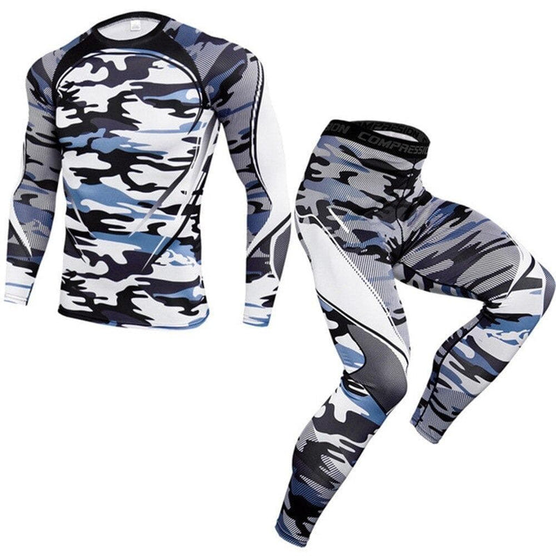 Best fightgear for mma, mixed martial arts, boxing, kickboxing and jiu jitsu. no gi bjj gear buy online Russian Camo - Primal Arts Fightgear - S (160-170cm) / (55-65kg) / 2-piece
