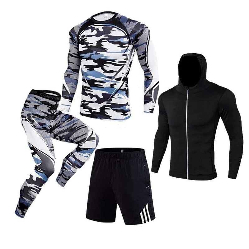 Best fightgear for mma, mixed martial arts, boxing, kickboxing and jiu jitsu. no gi bjj gear buy online Russian Camo - Primal Arts Fightgear - S (160-170cm) / (55-65kg) / 4-piece