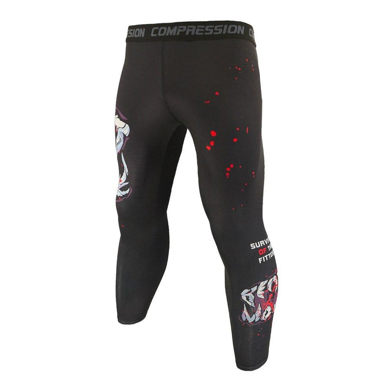 Best fightgear for mma, mixed martial arts, boxing, kickboxing and jiu jitsu. no gi bjj gear buy online Survival of the Fittest - Primal Arts Fightgear -