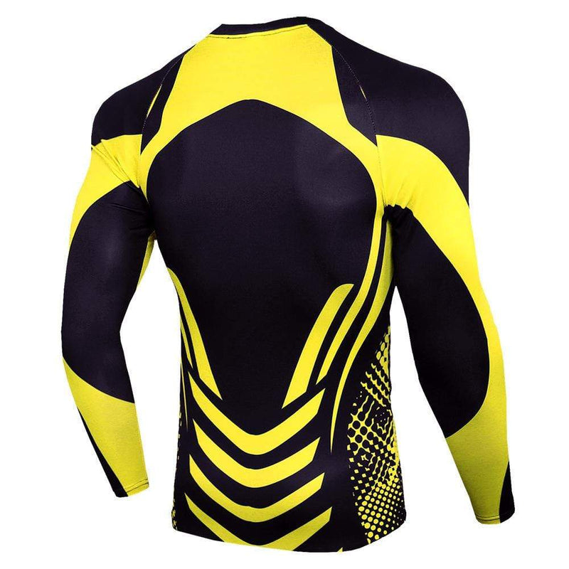Best fightgear for mma, mixed martial arts, boxing, kickboxing and jiu jitsu. no gi bjj gear buy online Yellow Points - Primal Arts Fightgear -