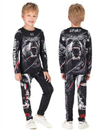 Best fightgear for mma, mixed martial arts, boxing, kickboxing and jiu jitsu. no gi bjj gear buy online Young Wolf Set - Primal Arts Fightgear -