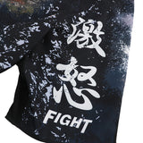 Best fightgear for mma, mixed martial arts, boxing, kickboxing and jiu jitsu. no gi bjj gear buy online Were Wolf - Primal Arts Fightgear -