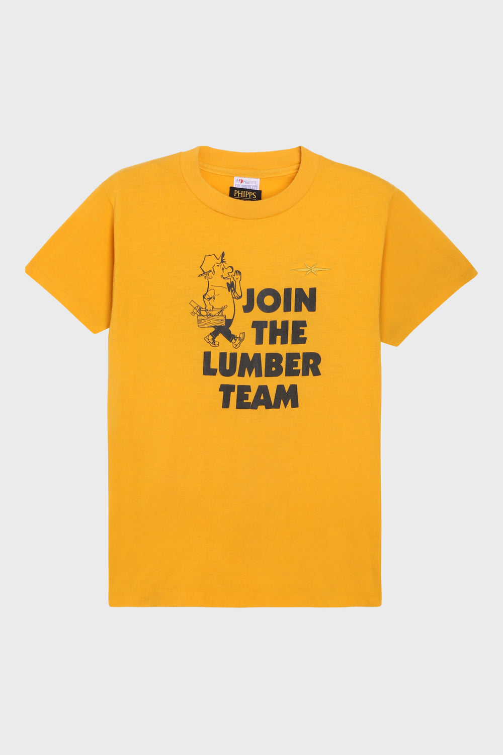 Join The Lumberteam T-Shirt