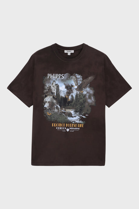 Forest Life T