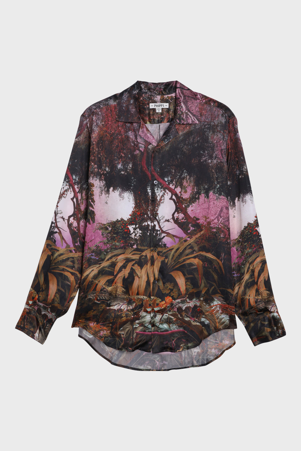 product-color-L/S Hollywood Shirt
