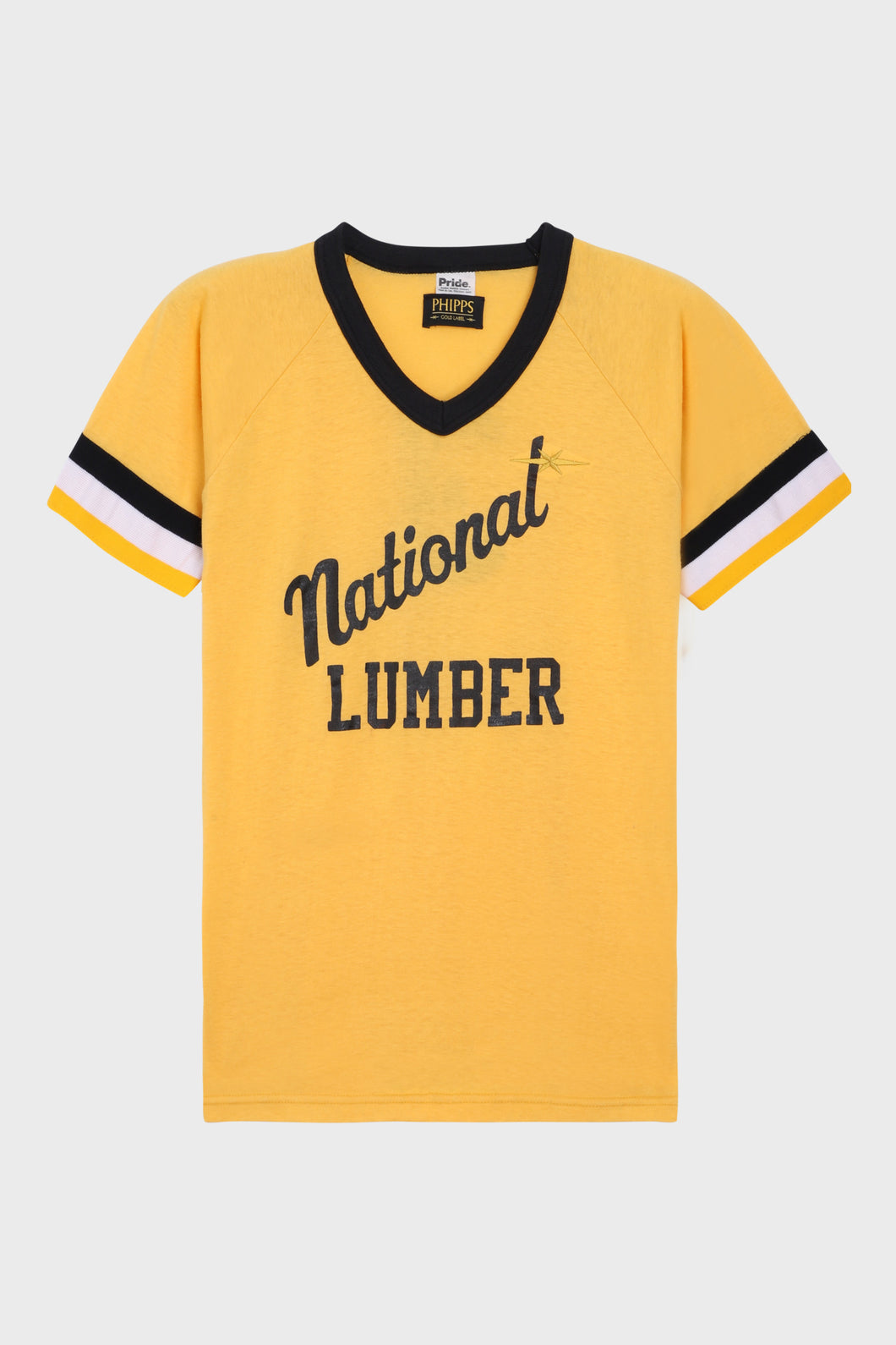 National Lumber T-Shirt