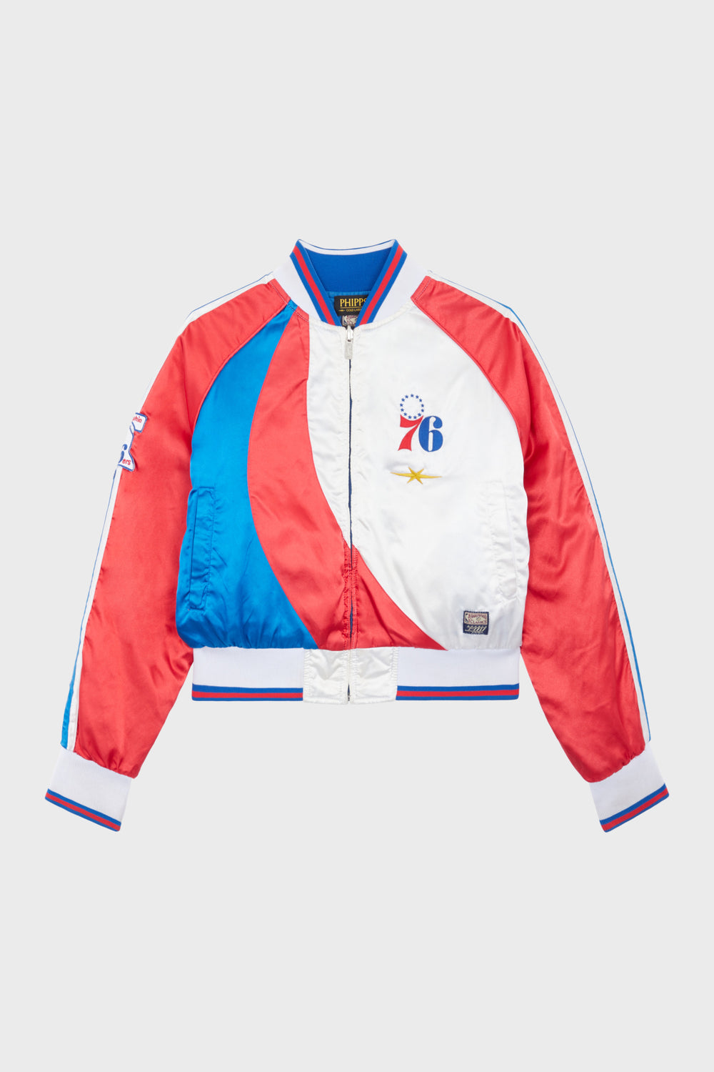 product-color-Bomber Jacket