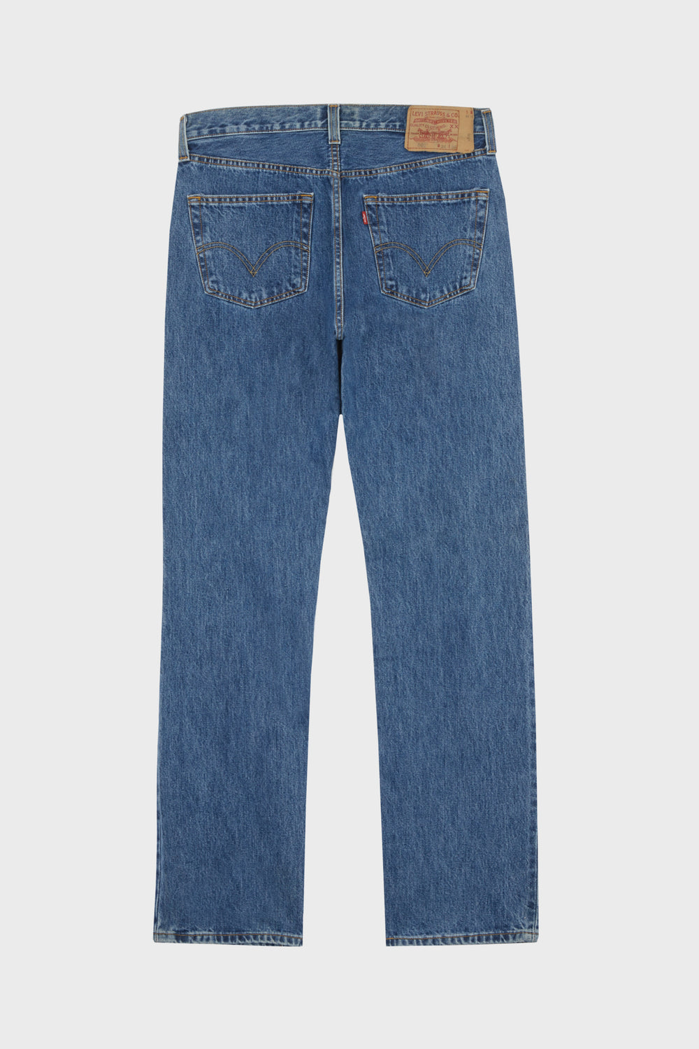product-color-Straight fit Jeans