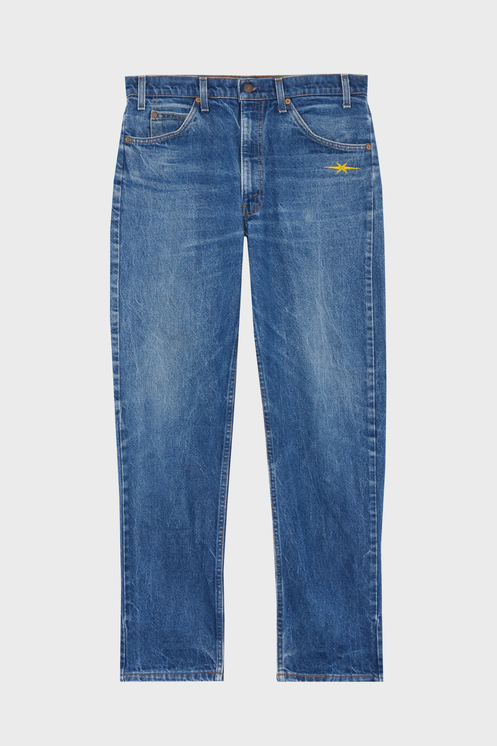 product-color-Regular fit Jeans