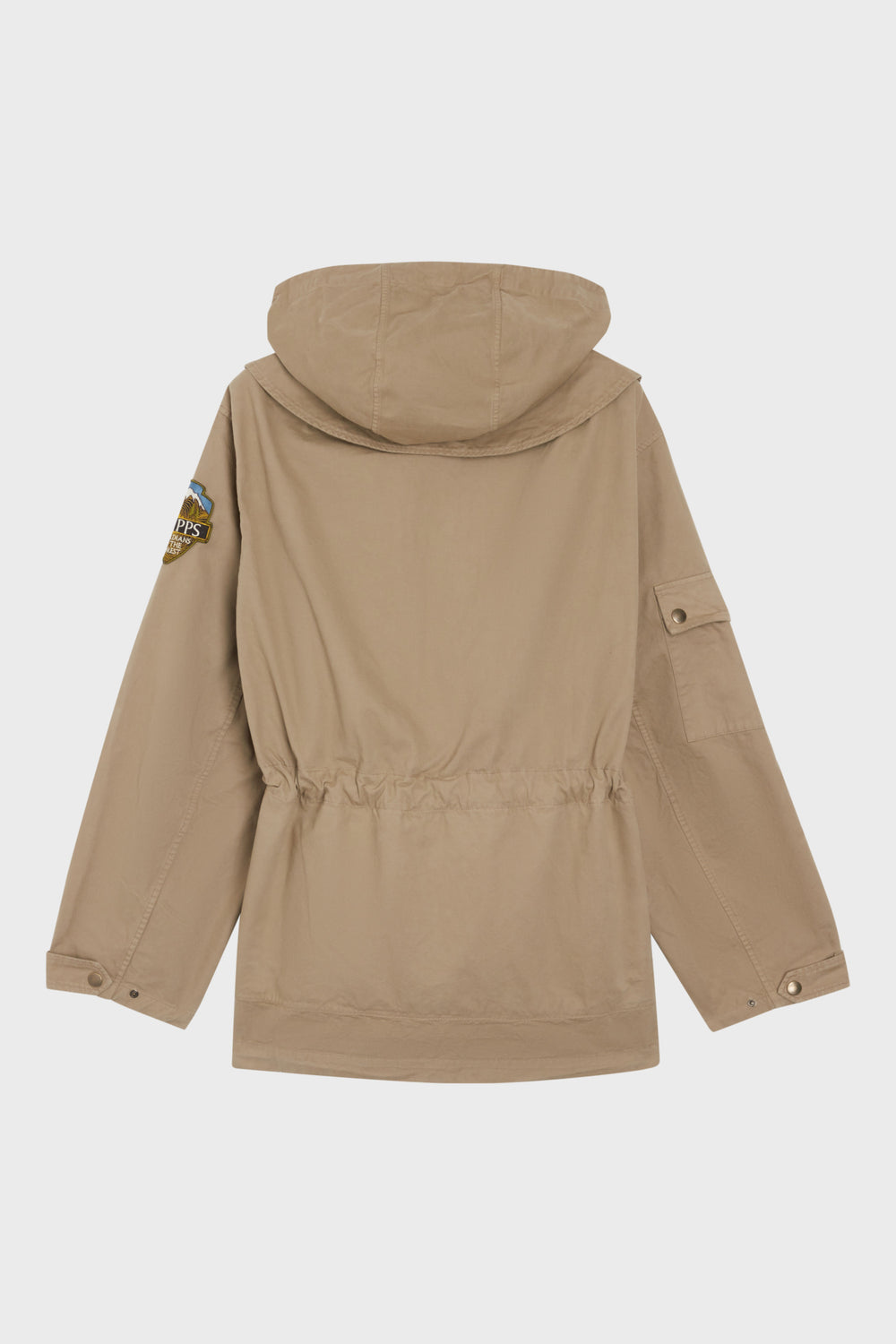 product-color-Hunting Parka
