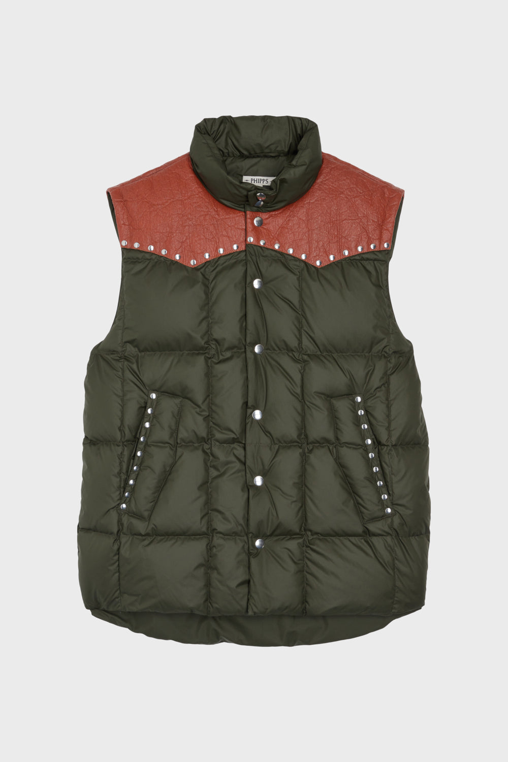 product-color-Ranger Doudoune Vest