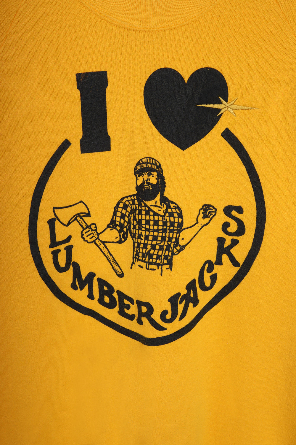 product-color-I Heart Lumberjack Sweatshirt