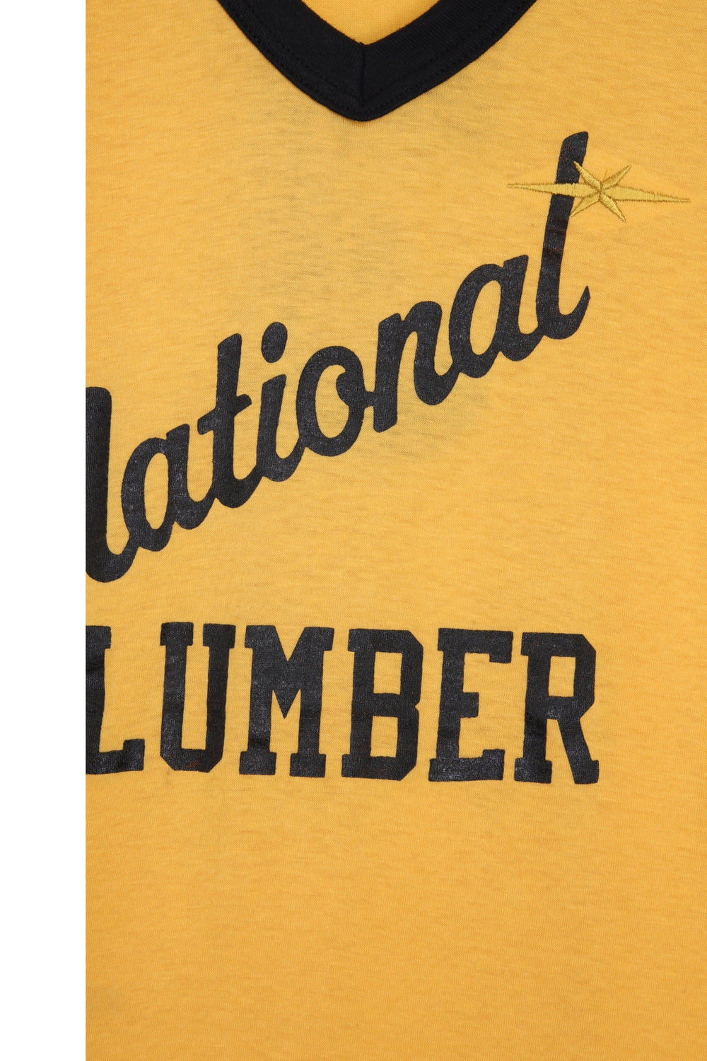 product-color-National Lumber T-Shirt