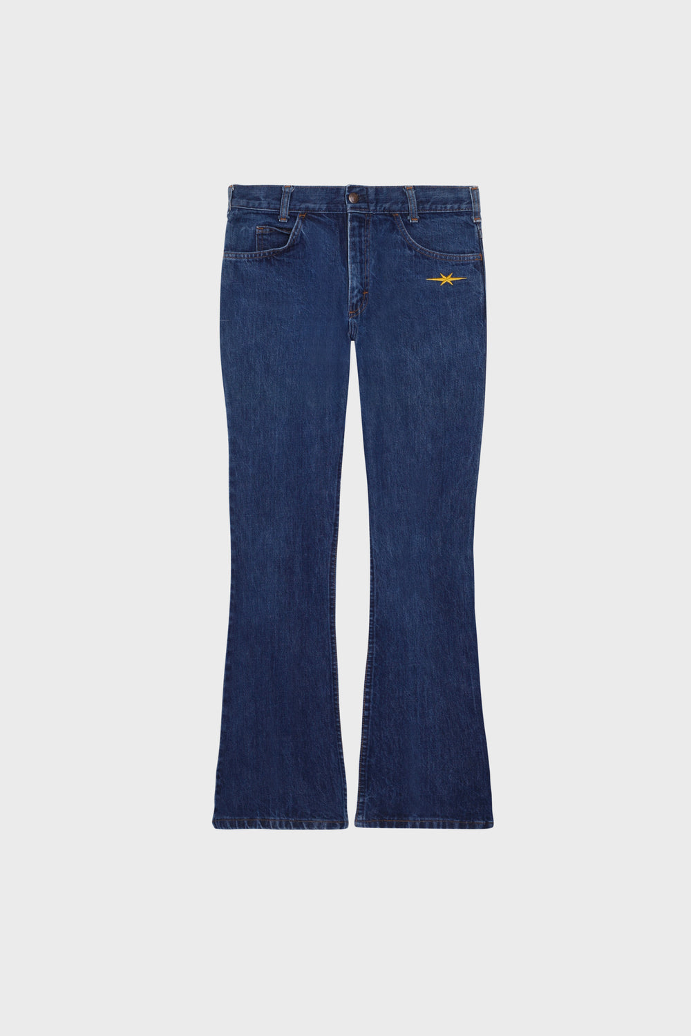 product-color-Flared Jeans