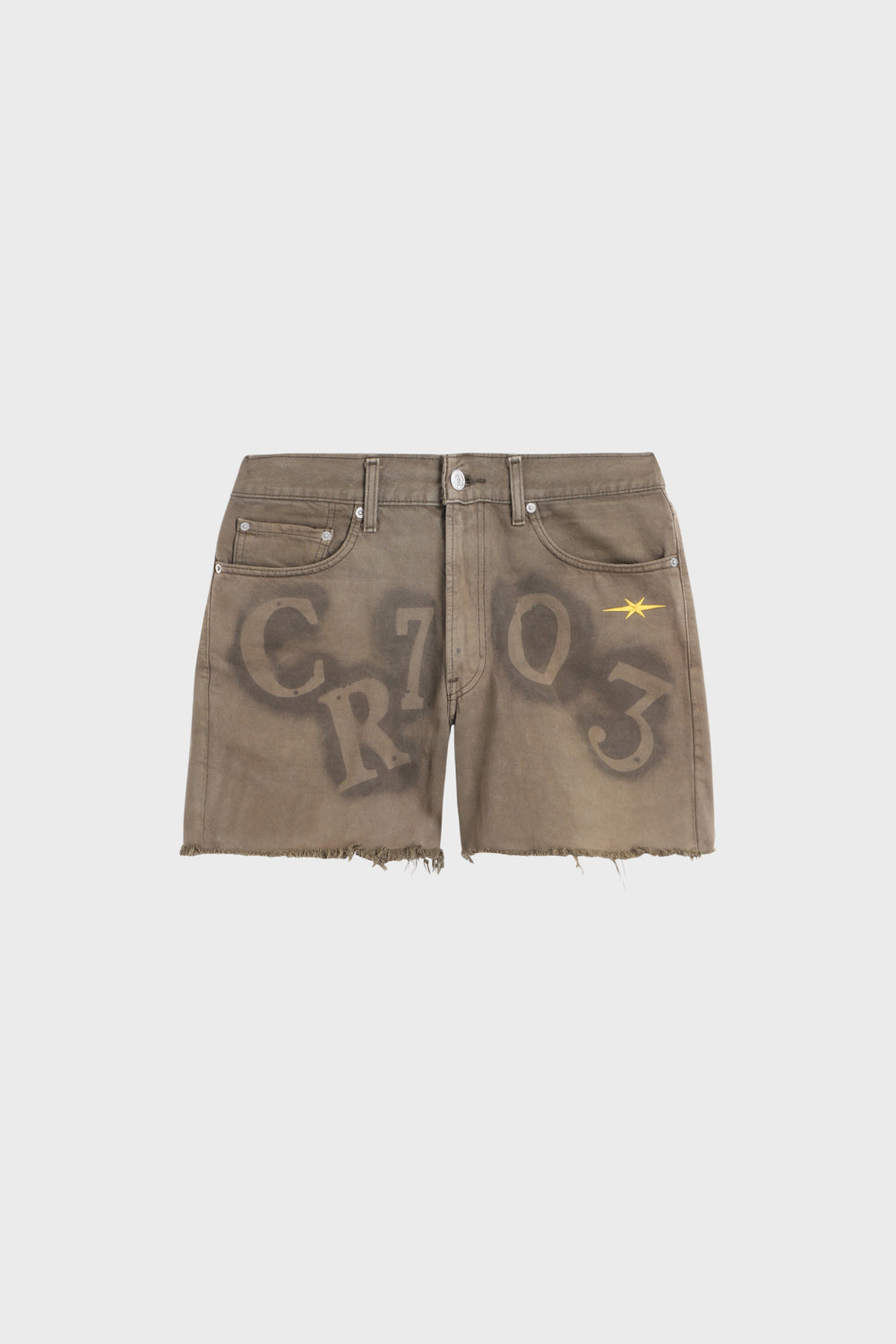 product-color-Numbers Shorts