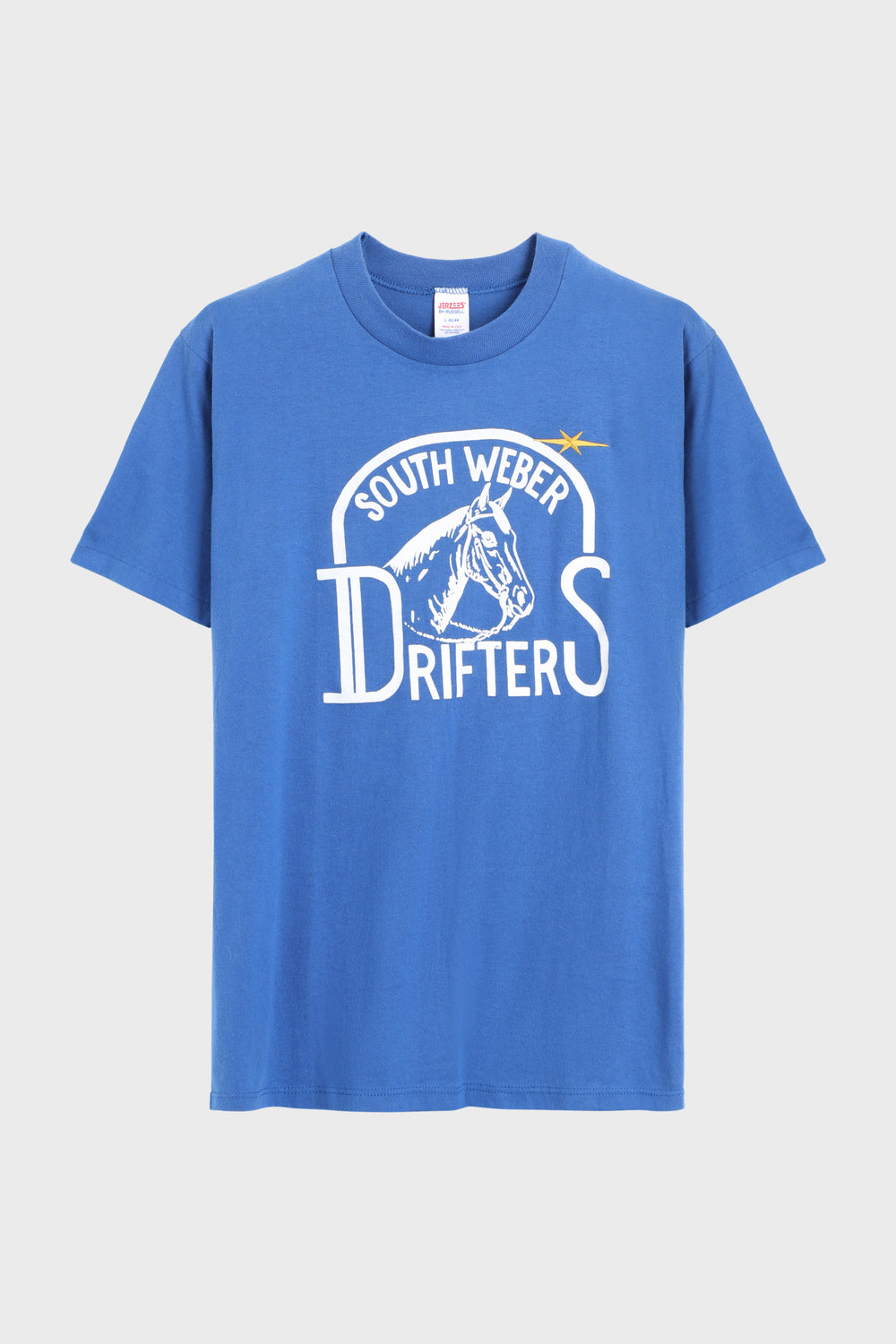 product-color-Drifters T-shirt