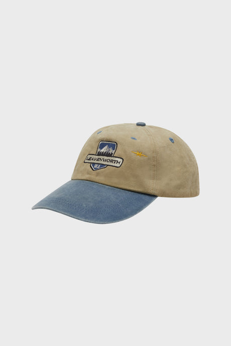 Leavenworth Baseball Cap