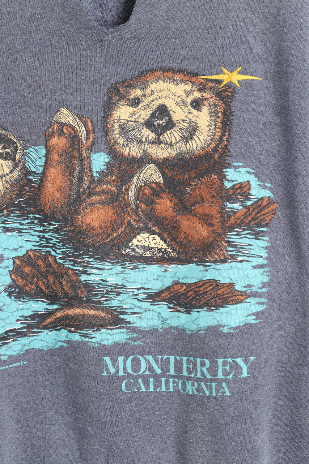 Monterey California Sweatshirt