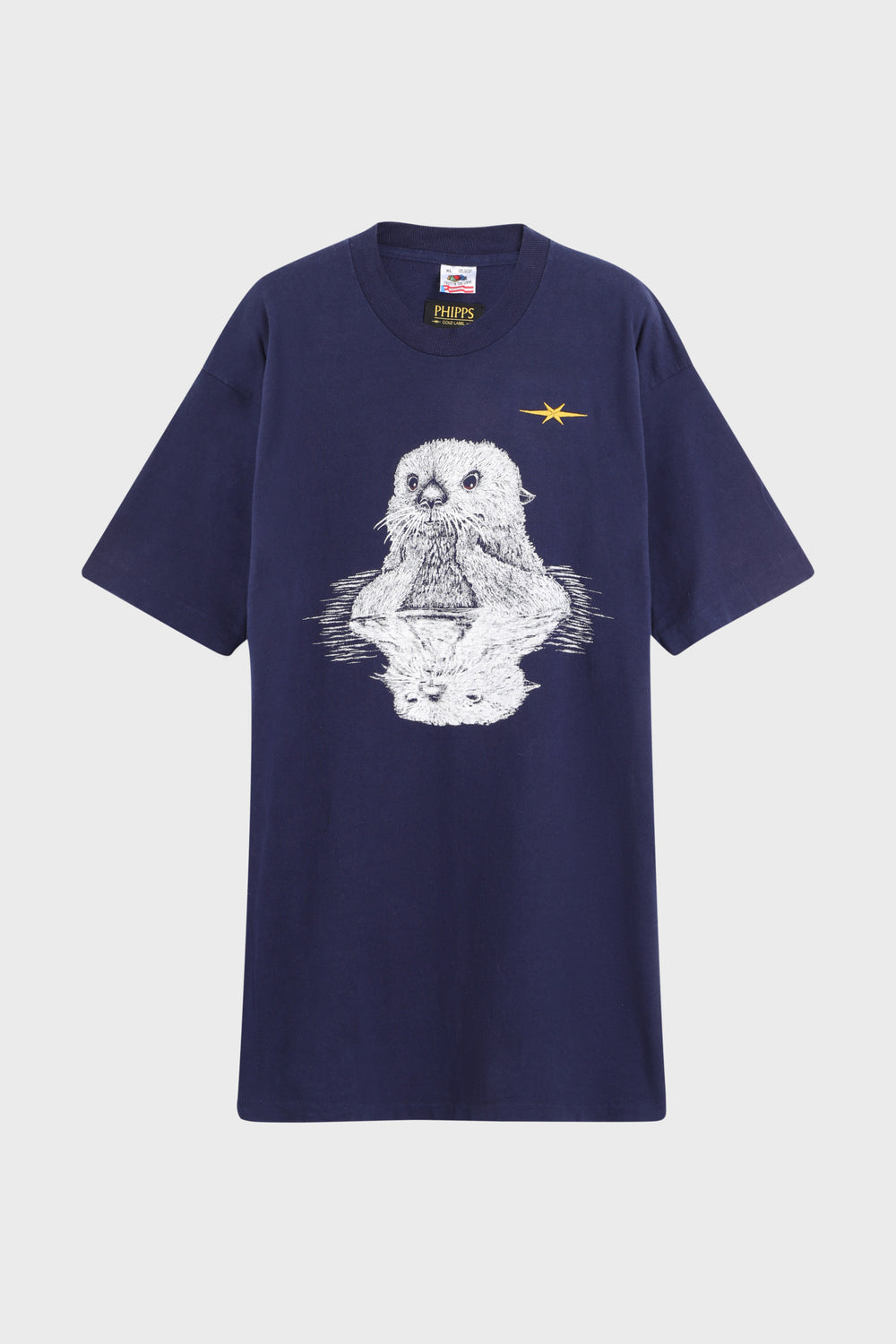 product-color-Otter T-shirt