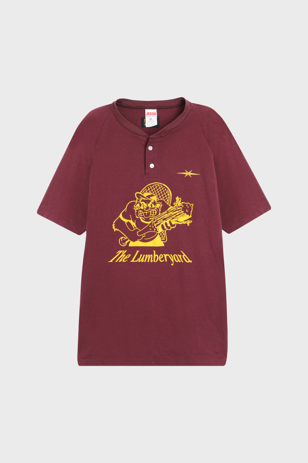 product-color-The Lumberyard button-up T-shirt