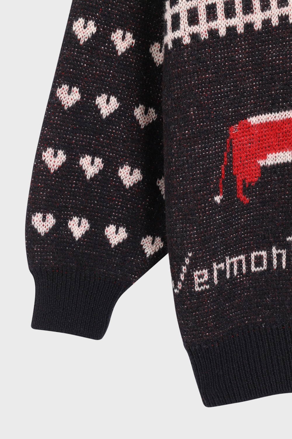 product-color-Vermont Lovers Crewneck Sweater