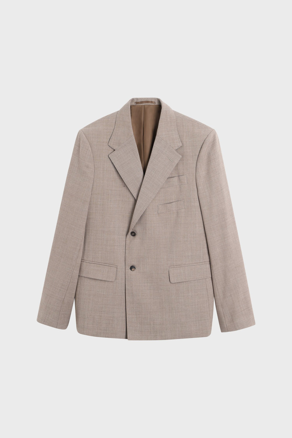 product-color-Prospector Suit Jacket