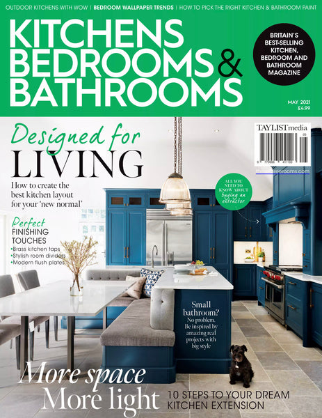 Kitchens, Bedrooms & Bathrooms - May 2021