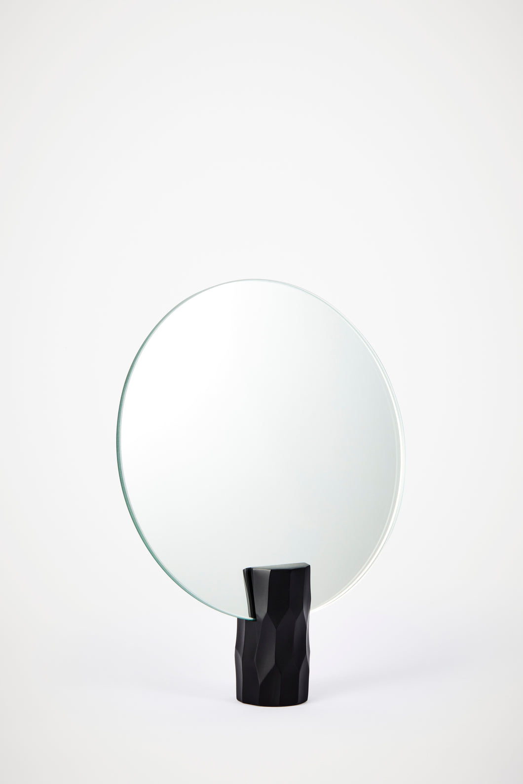 Kyoto Table mirror black
