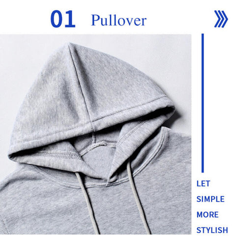 detail of pullover | Let simple more stylish