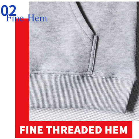 fine threaded hem | Naruto Uzumaki