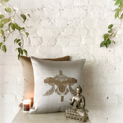 parasol cushion cover by studio covers