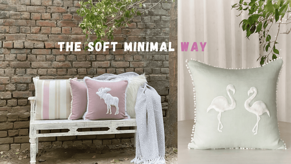 soft minalism what does it mean by studio covers